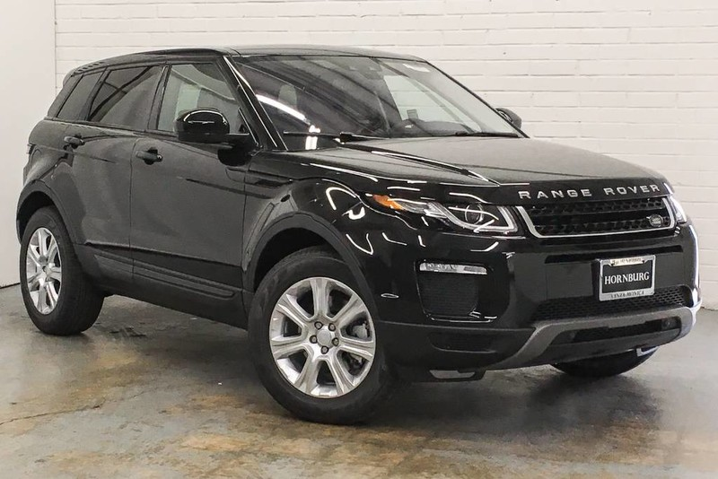 Unique Range Rover 3rd Row 2017