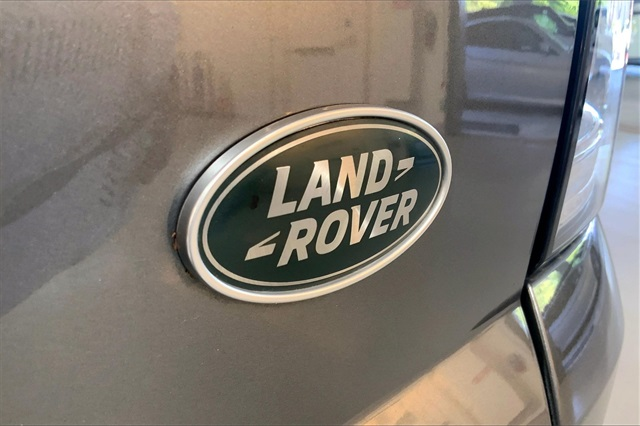 Pre-Owned 2017 Land Rover Range Rover Sport 3.0L V6 Supercharged HSE Dynamic
