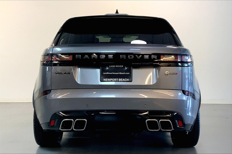 New 2020 Land Rover Range Rover Velar SVAutobiography Dynamic Edition
